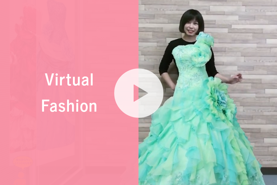 VirtualFashion