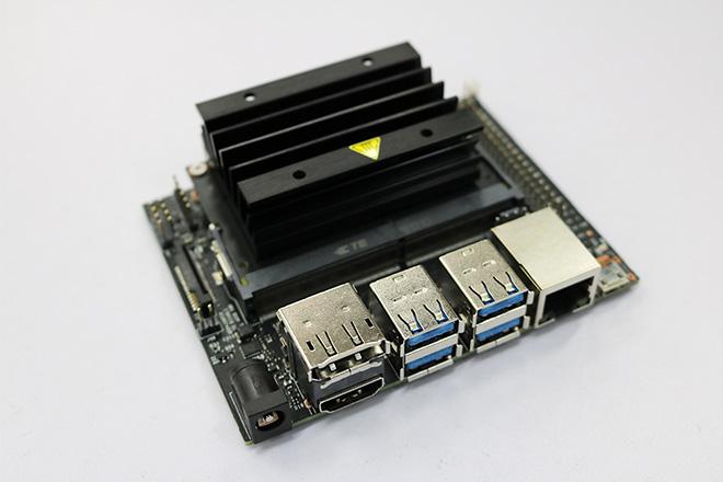 NVIDIA Jetson® Nanoとは