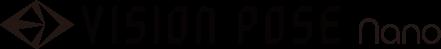 VisionPose Nano Logo