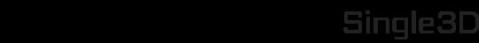 VisionPose Single3D Logo