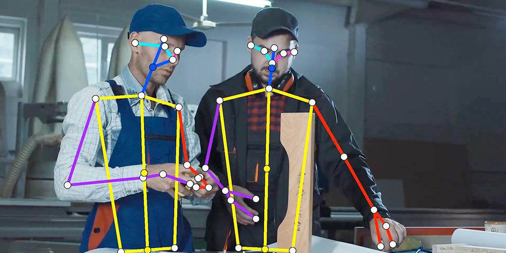 ベテラン作業員の技術を継承したい