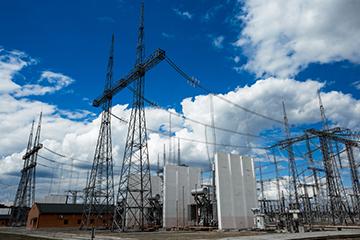 某エネルギー関連会社エントリーサイトの開発
