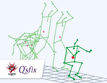 株式会社Q'sfix