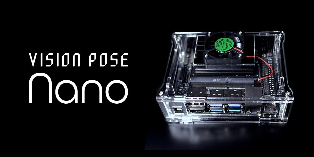 VisionPose Nano