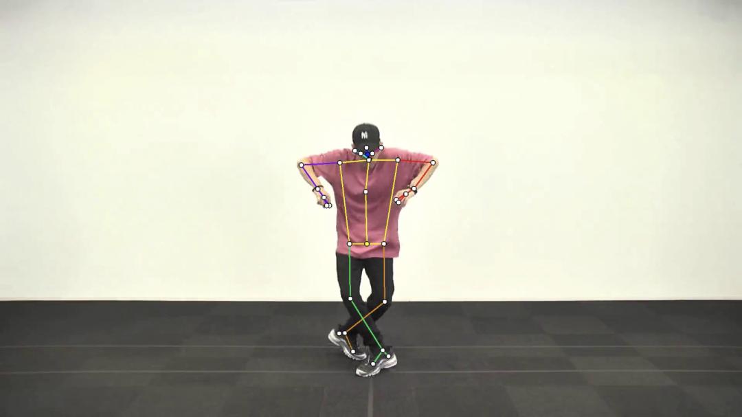 Dance COMMUNE利用イメージ2