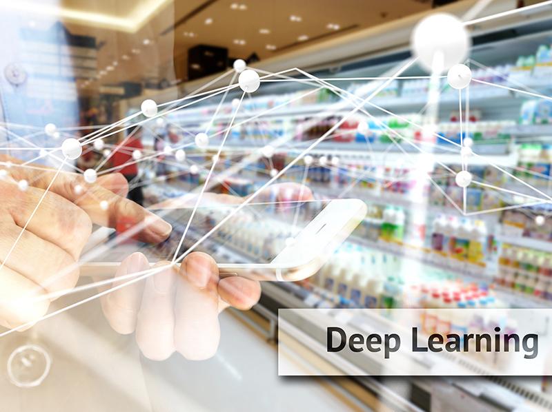 Deep Learning(ディープラーニング)