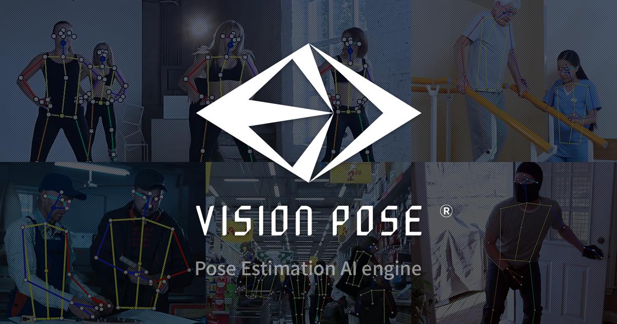 VisionPose