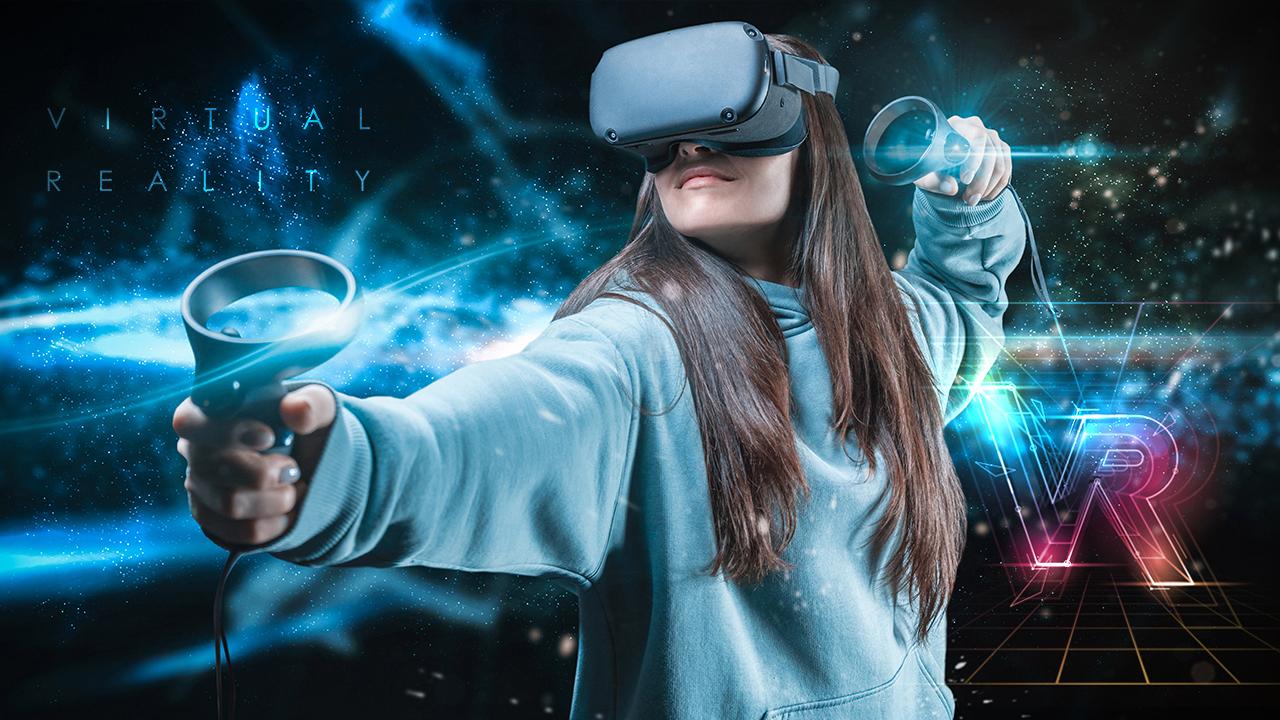 VR/MR開発