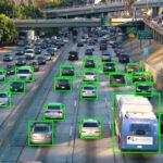 交通量の可視化